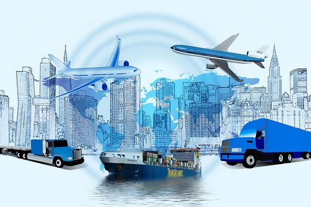 Medical Devices logistics 2
