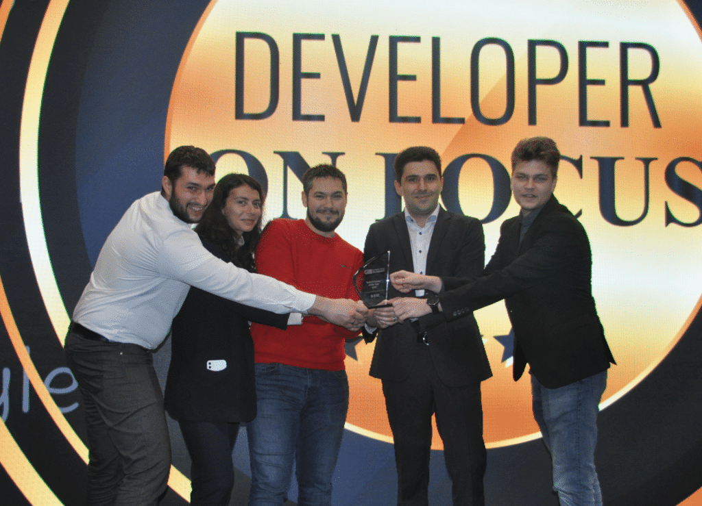Tech Company of the Year 2